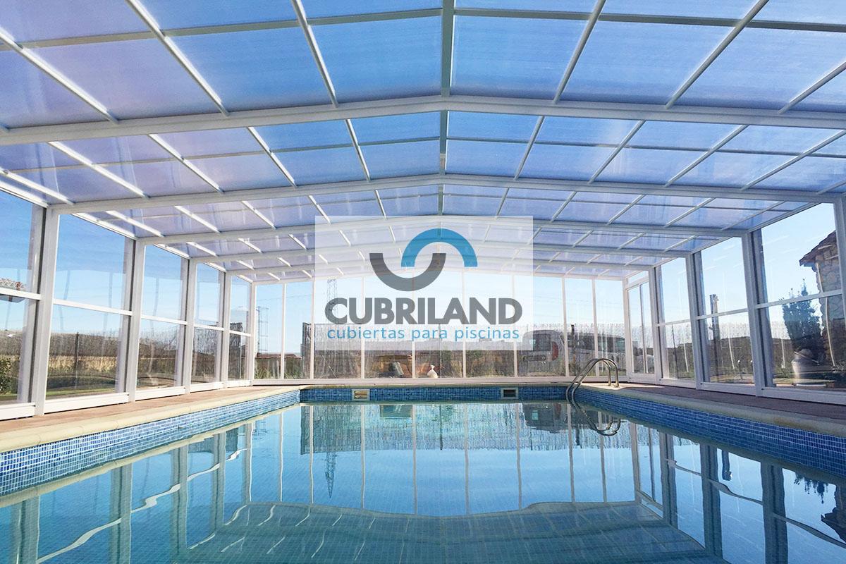 climatizar agua piscina