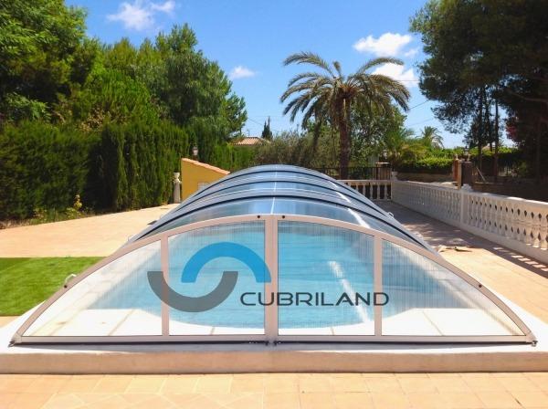 cubierta de piscinas cubriland