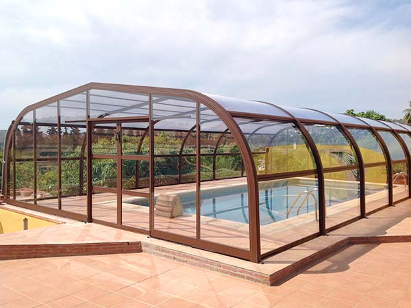 cubierta piscina fija cubriland
