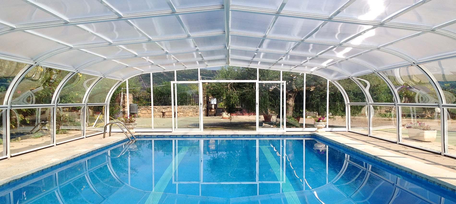 Cubierta de piscinas precios affordable ideas parecidas Cubierta piscina precio