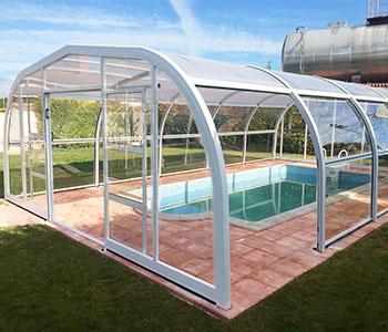 cubiertas para piscina modelo cubriland