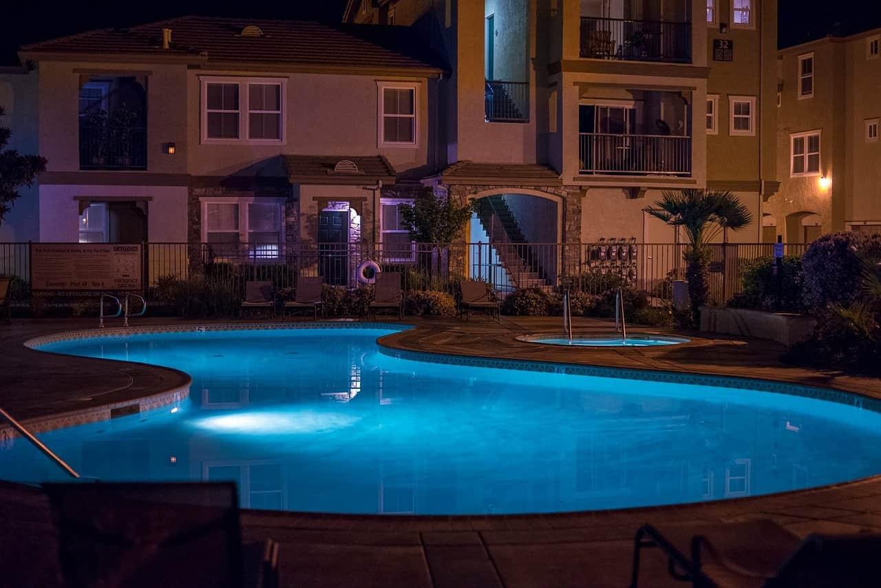 accesorio piscina
