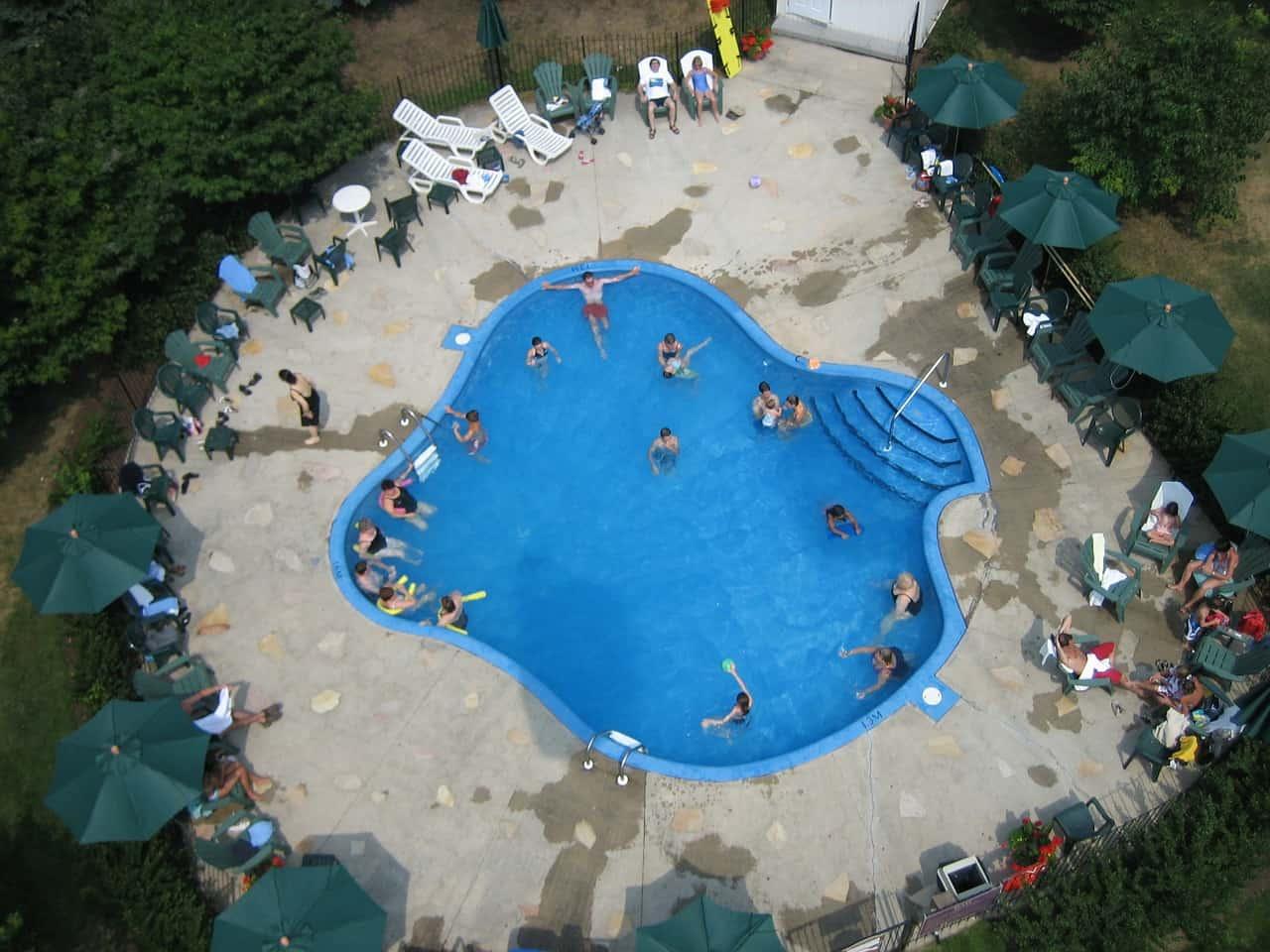 piscina original