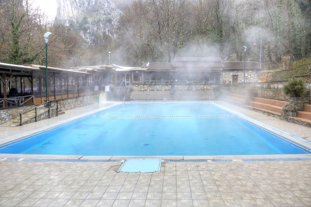 C lculo de la evaporaci n del agua en piscinas cubriland - Agua de la piscina turbia ...