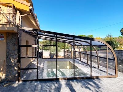 acceso desde tu casa a las cubiertas adosadas
