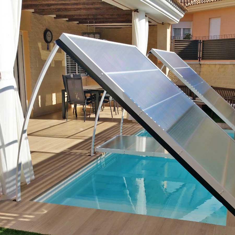 cubiertas planas que se adaptan a tu hogar