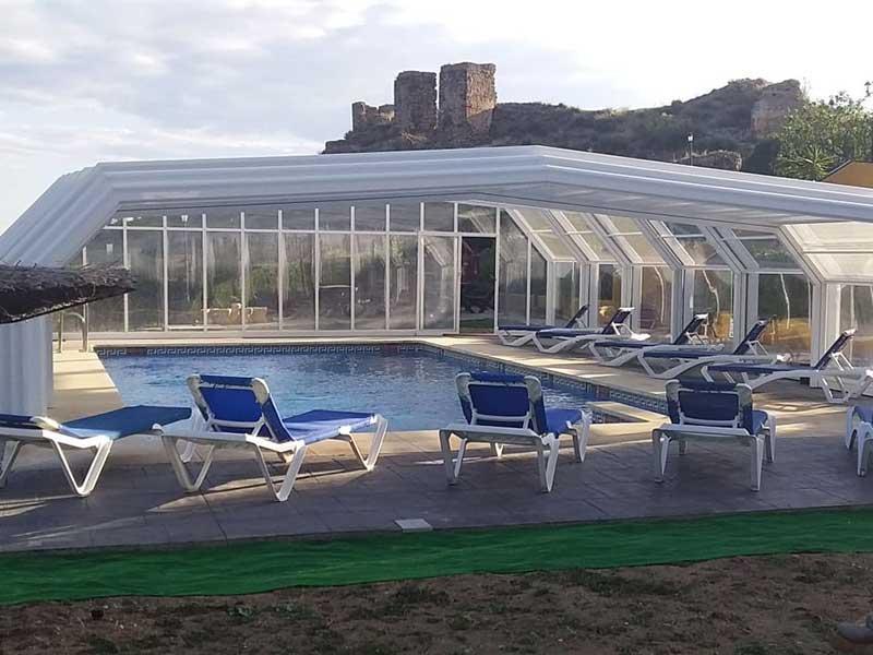 cubiertas adaptables a espacios grandes