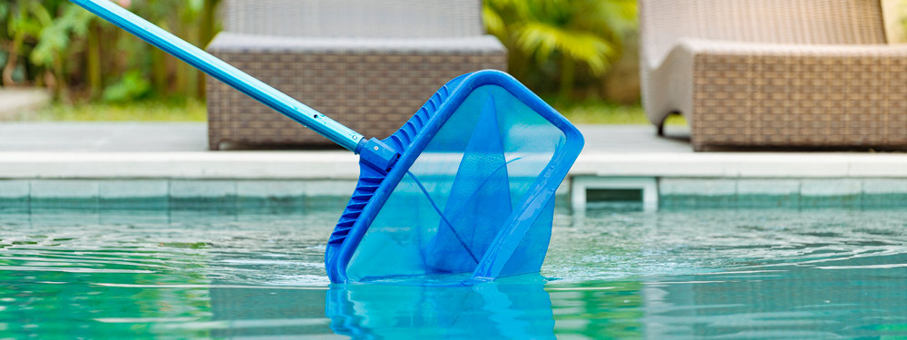 Mantenimiento de piscinas correcto