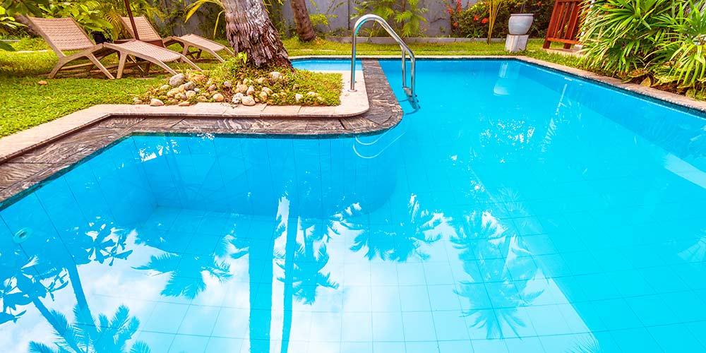 recuperar agua piscina después de invierno