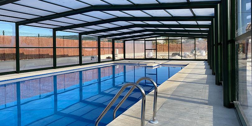 cuanto cuesta instalar mi cubierta para piscina