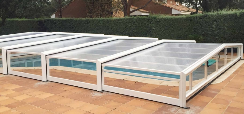 cubierta de piscina baja 3 angulos - cubriland